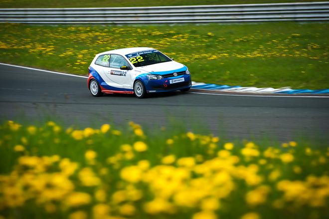 На протяжении последних лет VW Polo считается чуть ли не лучшей машиной, но побед в чемпионате на его счету нет.