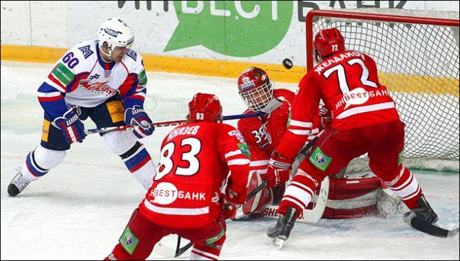 Григорий Желдаков