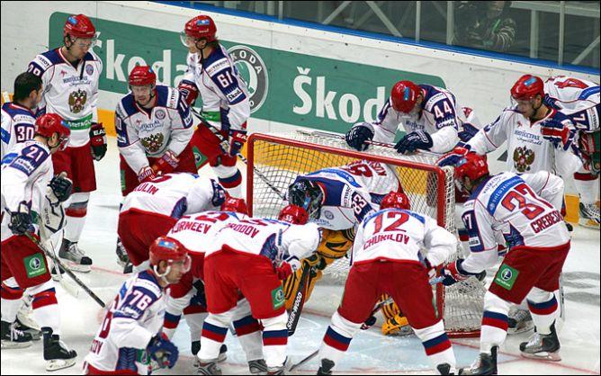 Впереди - Шведские игры!