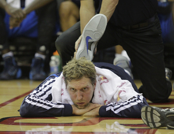 "НБА. Регулярный сезон. ""Даллас Маверикс"" – ""Вашингтон Уизардс"" – 105:95."
