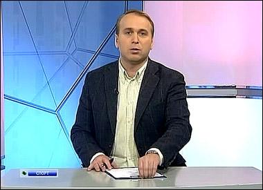 Никому не даёт спуску Денис Казанский