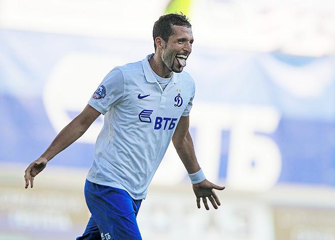 Кевин Кураньи отметился дублем в матче с «Ростовом»