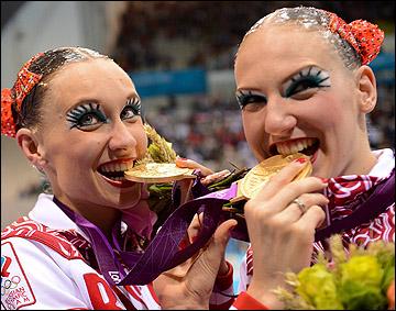 Олимпийское золото у Ромашиной есть. Теперь цель — победа на ЧМ в соло