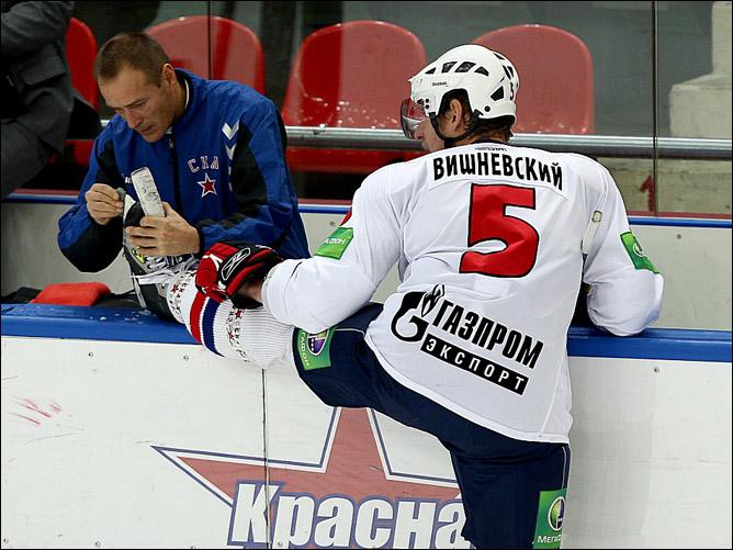 Виталий Вишневский. Фото 02.