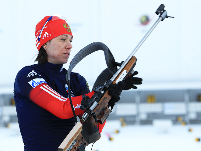 Евгения Селедцова