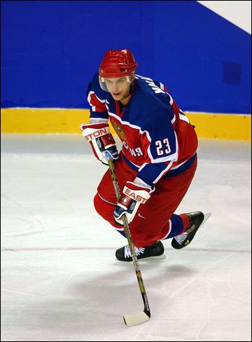 Владимир Малахов на Олимпиаде-2002 в Солт-Лейк-Сити