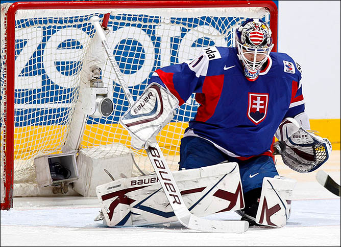 17.05.2010. ЧМ-2010. Финляндия - Словакия - 5:2. Фото 01.