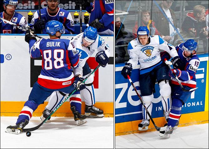17.05.2010. ЧМ-2010. Финляндия - Словакия - 5:2. Фото 02.