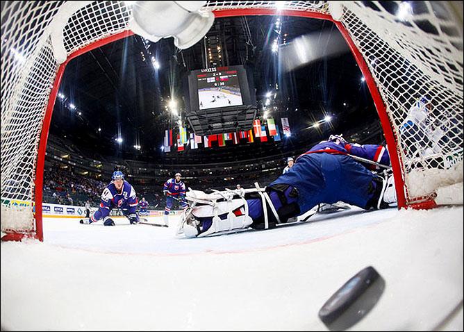 17.05.2010. ЧМ-2010. Финляндия - Словакия - 5:2. Фото 03.
