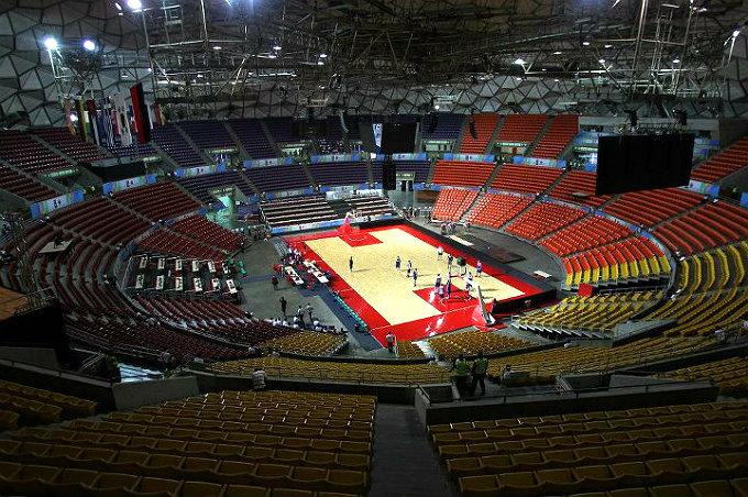Арена Poliedro de Caracas