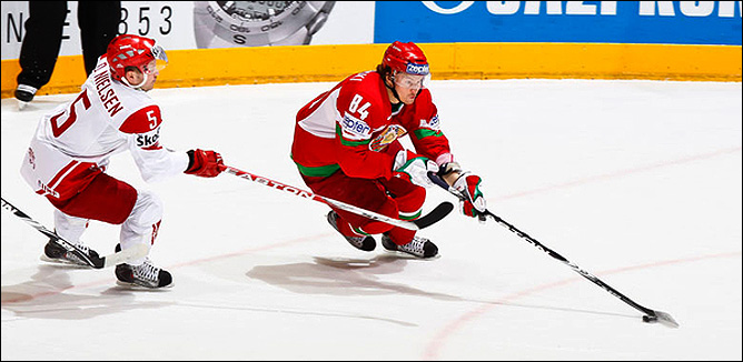 17.05.2010. ЧМ-2010. Белоруссия - Дания. Фото 05.