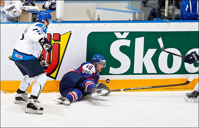 17.05.2010. ЧМ-2010. Финляндия - Словакия - 5:2. Фото 06.