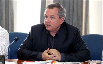 Вице-президент ФХР Владимир Шалаев