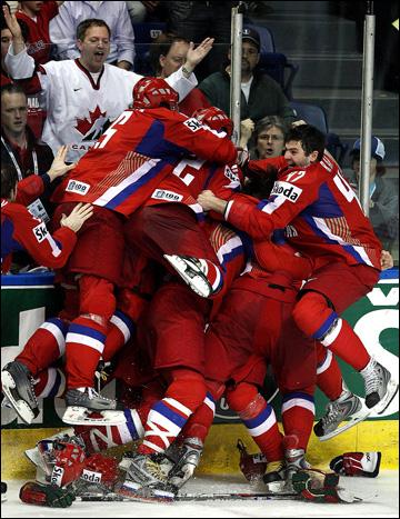 Квебек, 2008 год