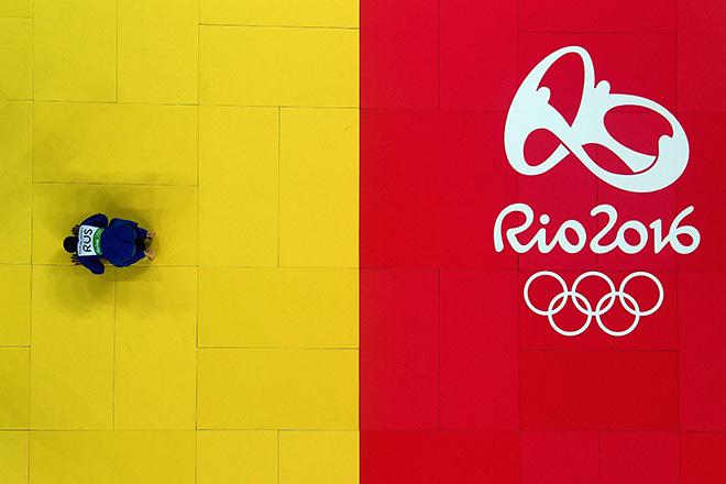 Хасан Халмурзаев – олимпийский чемпион в дзюдо