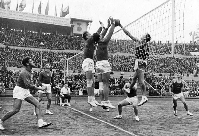Финал чемпионата мира 1952 года