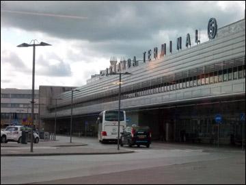 "Аэропорт ""Арланда"""