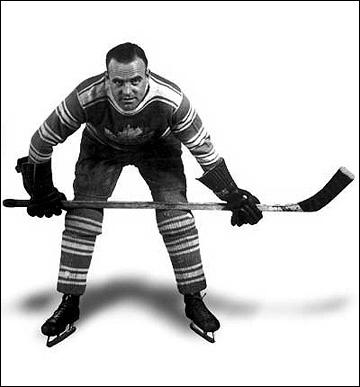 Зал славы НХЛ. Кинг Клэнси