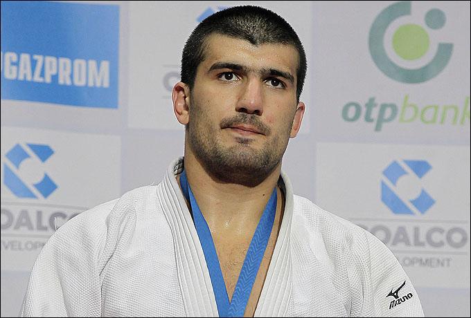 Обладатель долгожданного золота мирового первенства – Тагир Хайбулаев
