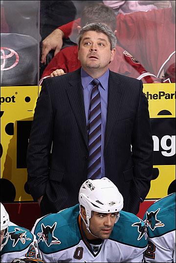Тодд Маклеллан: На пике своей карьеры Набоков был одним из лучших в НХЛ.
