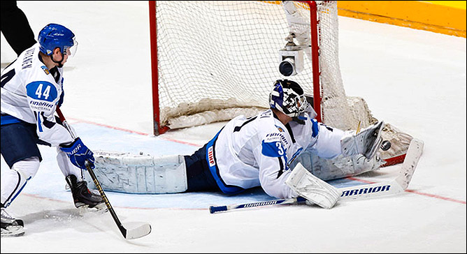 18.05.2010. ЧМ-2010. Россия - Финляндия - 5:0. Фото 03.