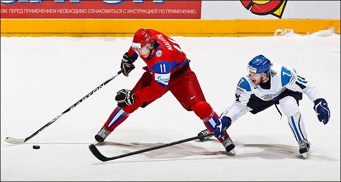 18.05.2010. ЧМ-2010. Россия - Финляндия - 5:0. Фото 07.