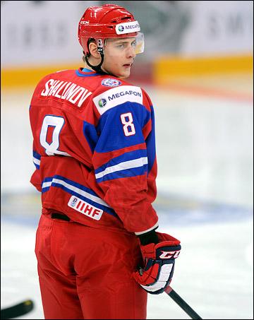 Максим Шалунов устал ждать