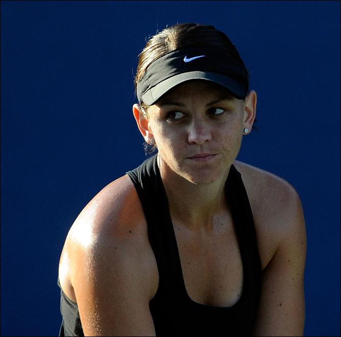 Кейси Деллакуа с сентября выиграла 30 матчей подряд на турнирах ITF.