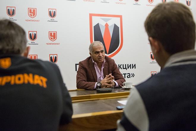 Гурам Аджоев