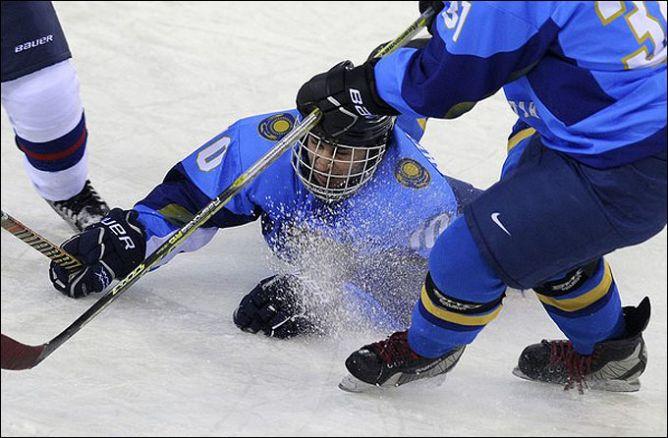Разве сборная Казахстана — чужая для нас?
