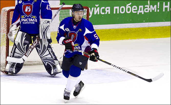 Евгений Сапожков