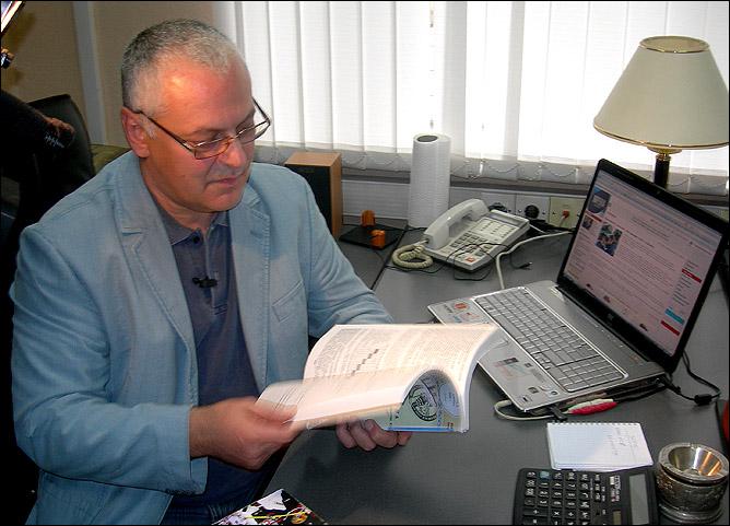 Сергей Паремузов