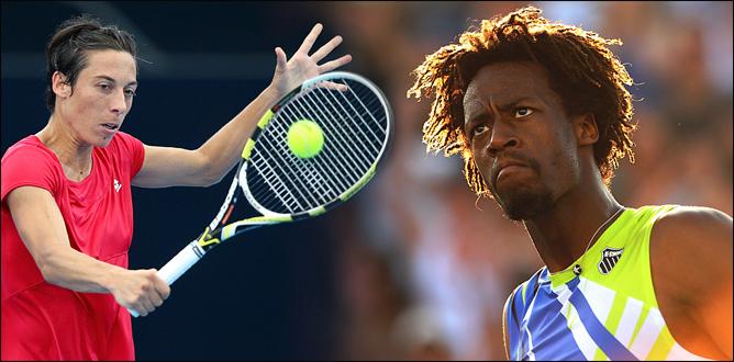 Дюжина теннисистов не сумели продолжить турнир из-за кишечного вируса
