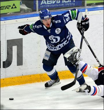 Денис Мосалёв