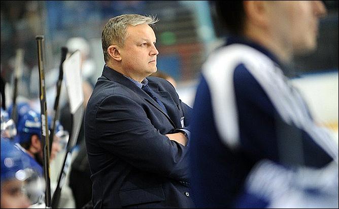 Евгений Зиновьев