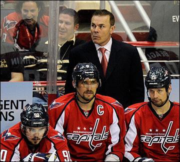 """Итоги сезона НХЛ. """"Вашингтон Кэпиталз"""". Адам Оутс"""