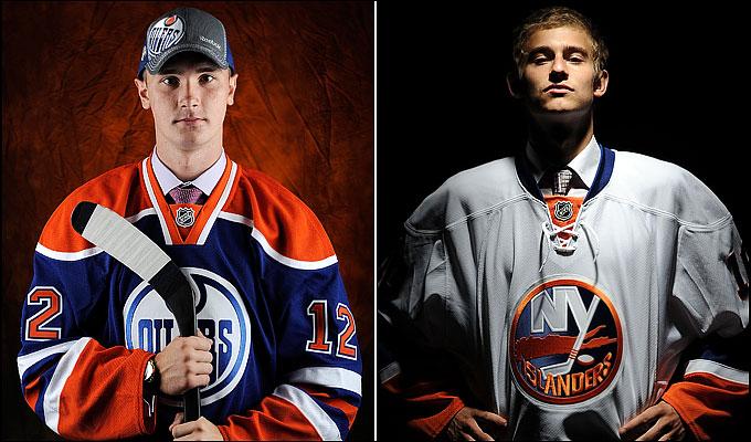 Даниил Жарков и Кирилл Кабанов — гордость (?) не нашего хоккея!