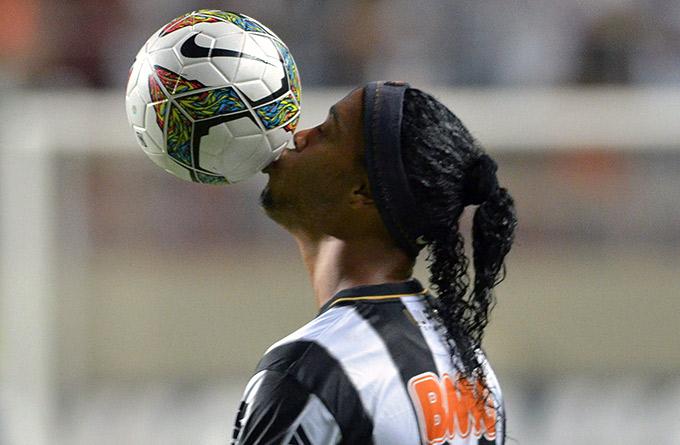7-е место. Роналдиньо — € 78 млн