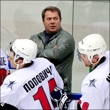 Сергей Могильников