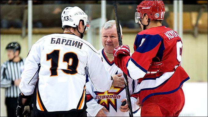 Анатолий Хомутов, наши дни