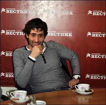 """Чем живёт """"Южный Урал"""""""