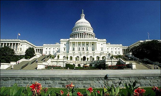 Как дела? Вашингтон. Фото 01.