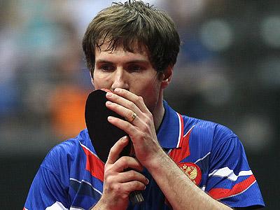 Игорь Рубцов