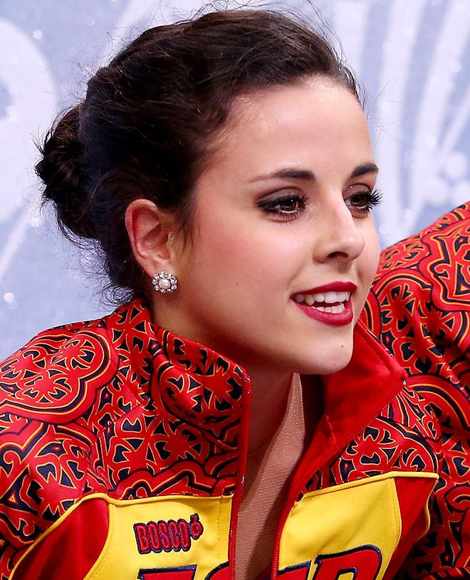 Сара Уртадо