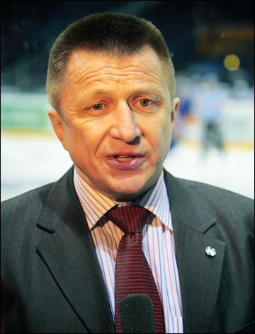 Игорь Ромашин