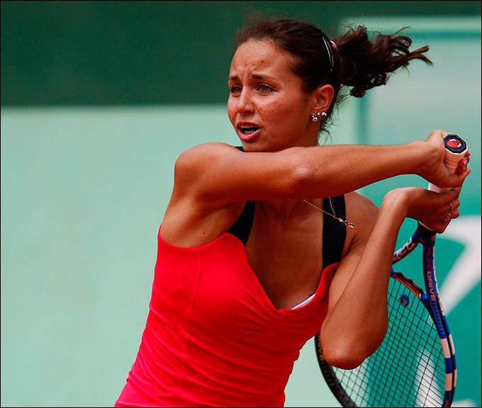 Елизавета Куличкова вышла в финал в Стамбуле