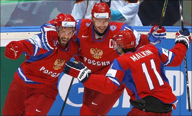 22.05.2010. ЧМ-2010. 1/2 финала. Россия - Германия - 2:1. Фото 06.