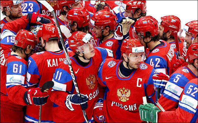 22.05.2010. ЧМ-2010. 1/2 финала. Россия - Германия - 2:1. Фото 07.