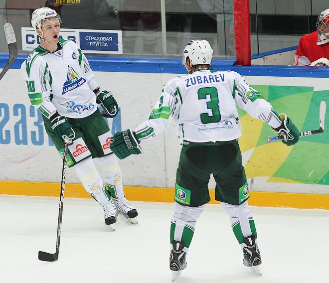 Игорь Мирнов