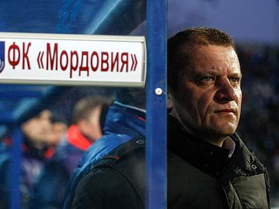 """В России Доринел Мунтяну проявил себя в работе с """"Мордовией"""""""